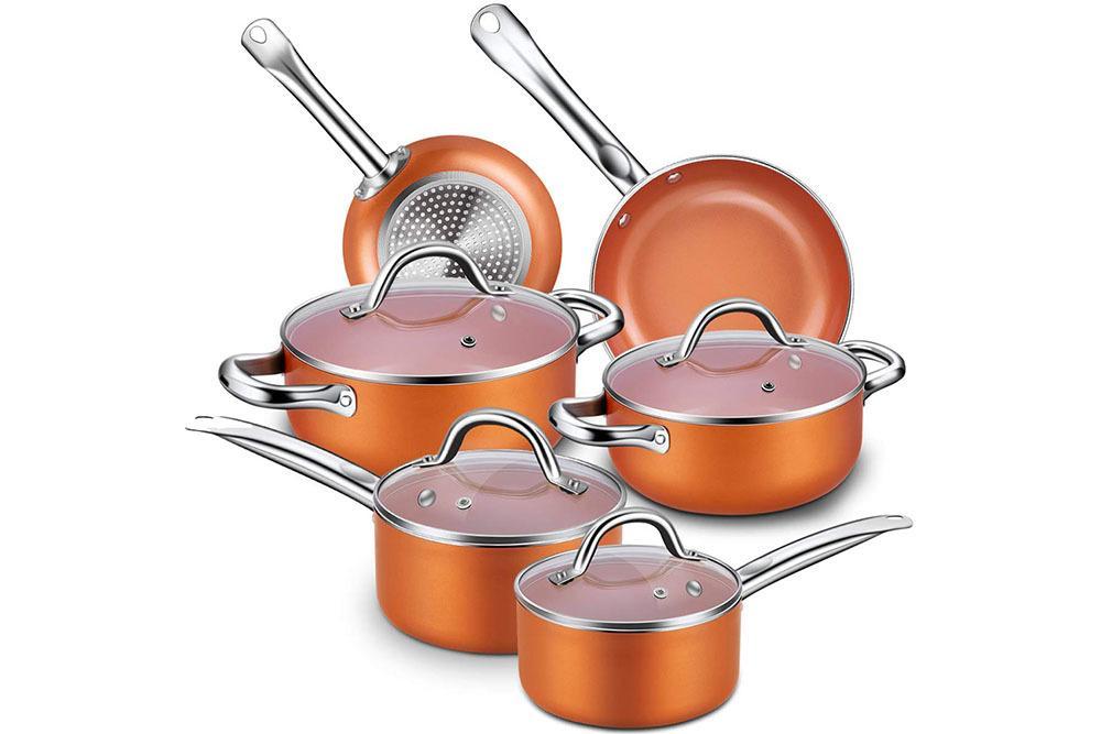 cusinaid aluminium cookware