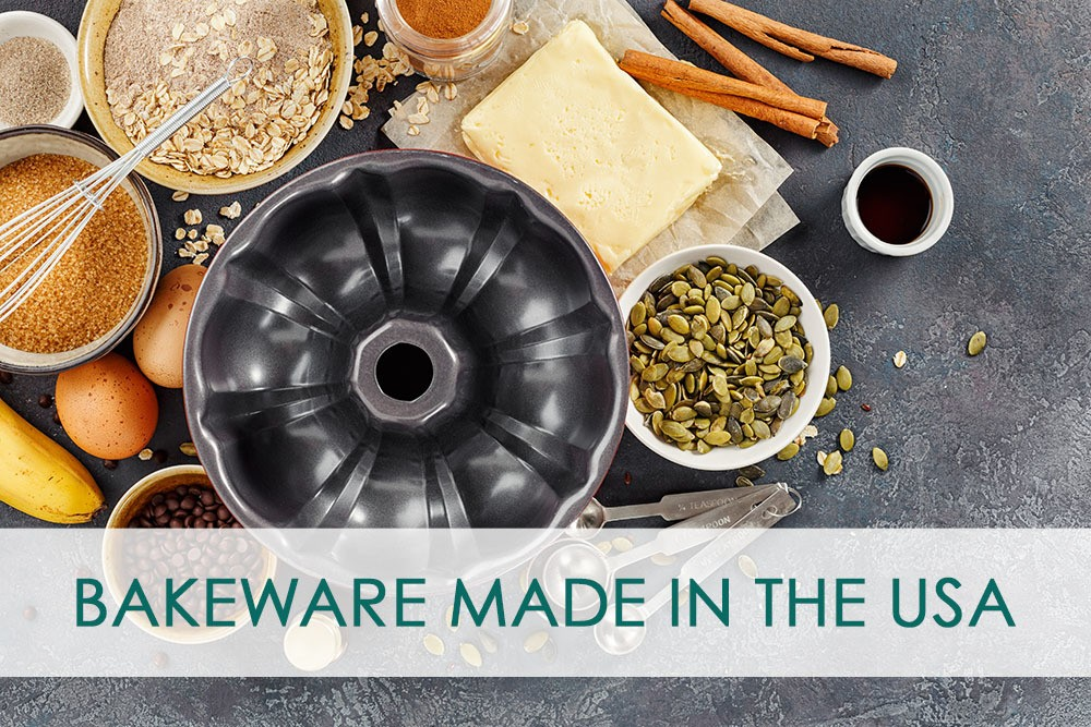 bakeware made in USA