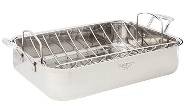 cuisinart roasting pan